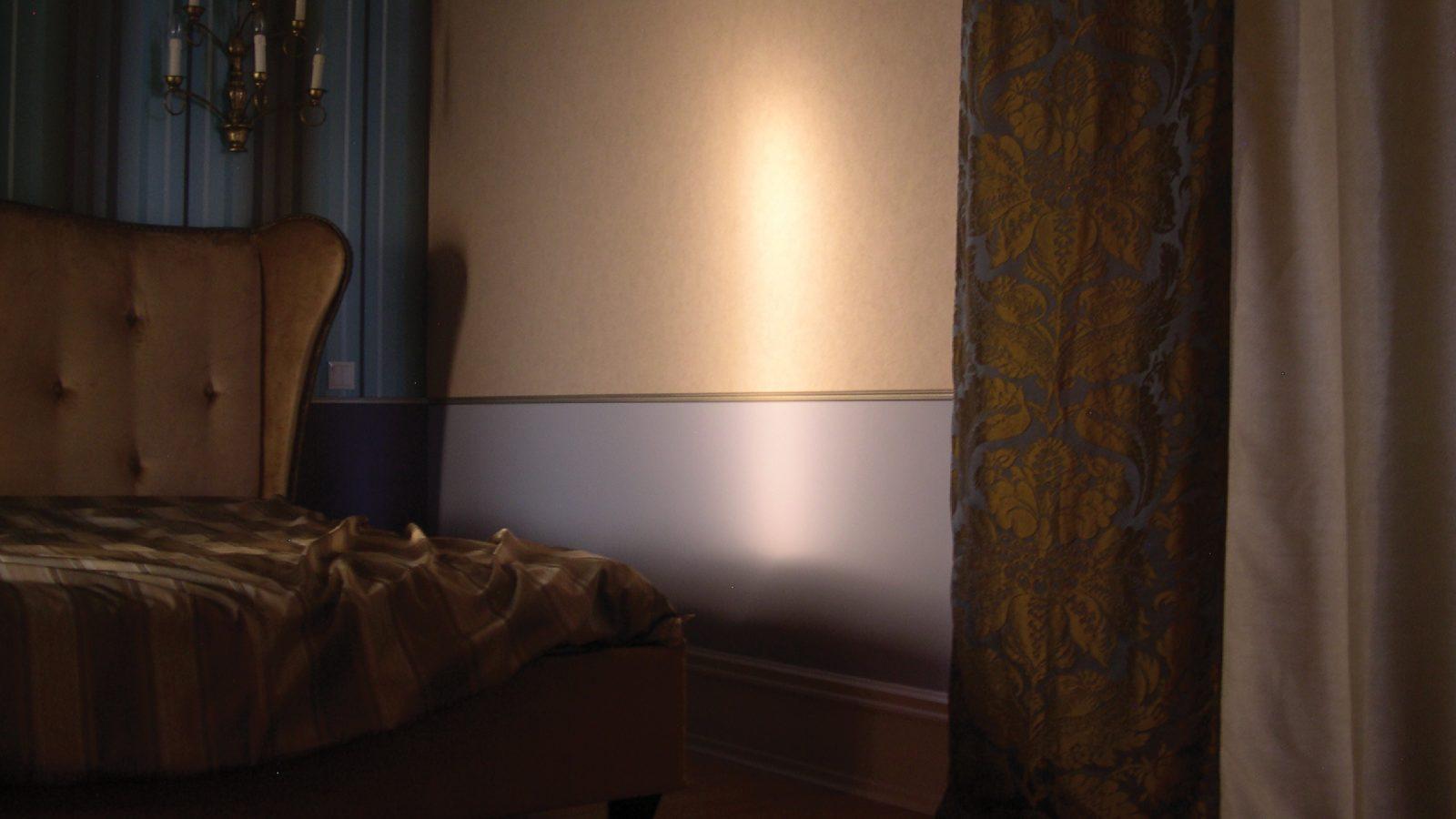 Namo užmiestyje interjeras ((Interjero dizainerė - Eglė Mieliauskienė, Egli Design)