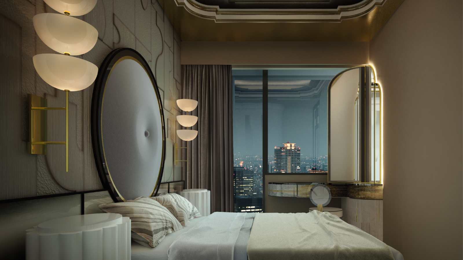 apartamentai singapūre